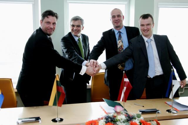 Bus vertinama, kaip sujungti Lietuvos ir Europos elektros sistemas