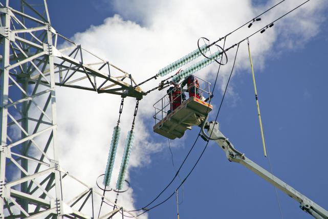 Rugpjūtį elektros perdavimo tinkle fiksuojama daugiausia trikdžių