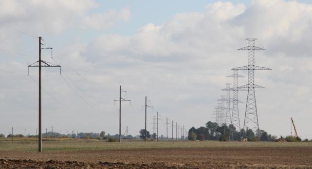 LitPol Link 'Power Bridge' Construction Reaches Halfway Point