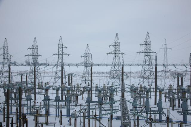 Ateinančią žiemą importuosime apie 60 proc. vartojamos elektros