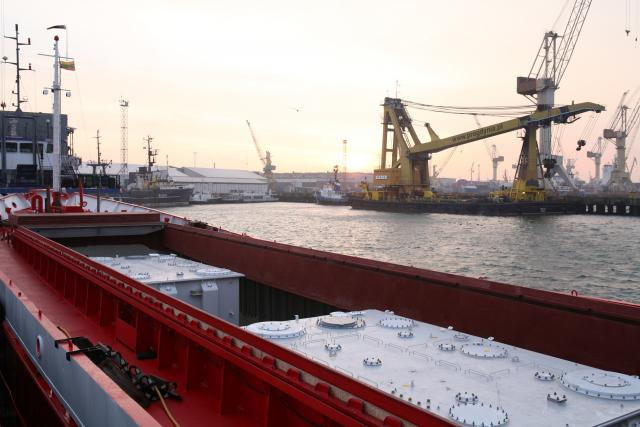"Lietuvą pasiekė ""NordBalt"" transformatoriai"