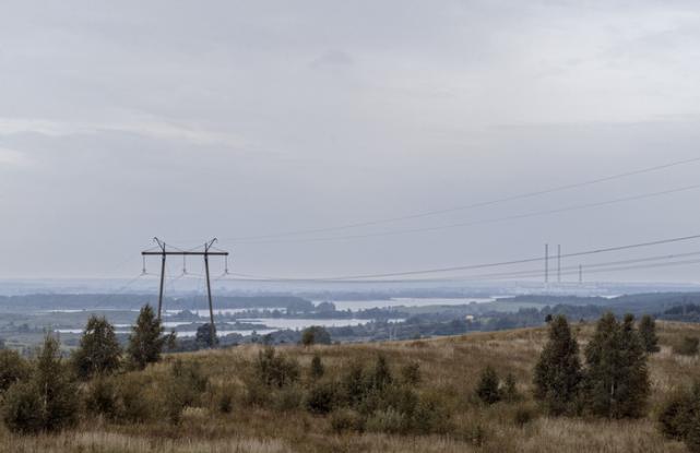 Kovą elektra buvo pigesnė visame Baltijos jūros regione