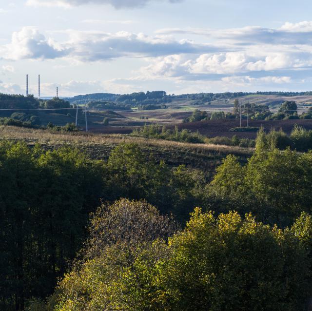 Gegužę Lietuva importavo mažiausiai elektros šiais metais