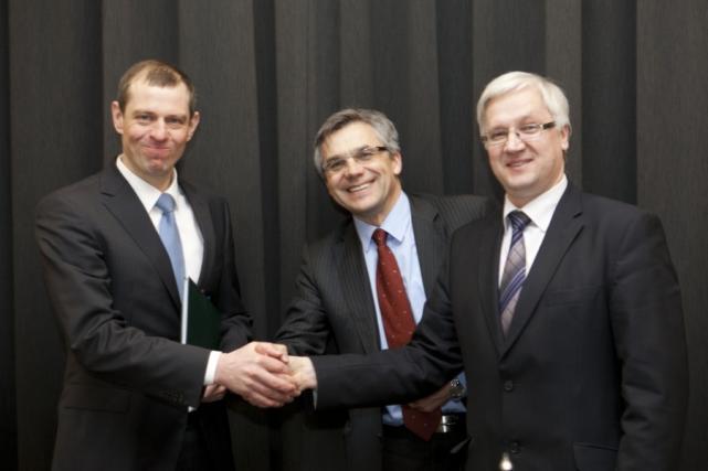 Efektyvesnis elektros infrastruktūros naudojimas leis importuoti daugiau elektros iš Šiaurės Europos
