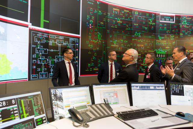 D. Virbickas: Siekiame tapti Baltijos jūros regiono energetinių kompetencijų centru