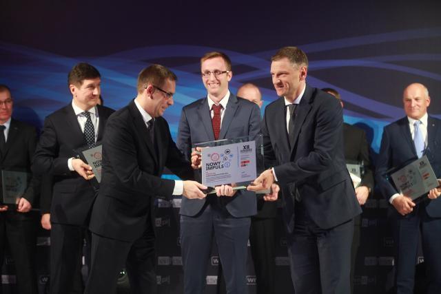 """""""LitPol Link"""" - Lenkijos verslo apdovanojimas"""