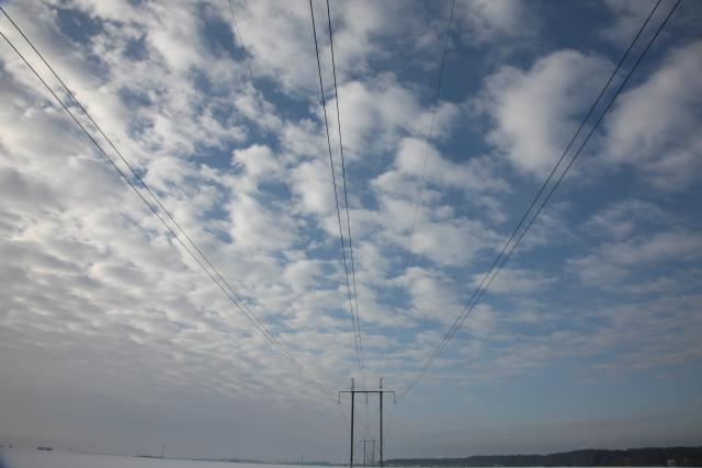 Šalies elektros sistema pasiruošusi žiemai
