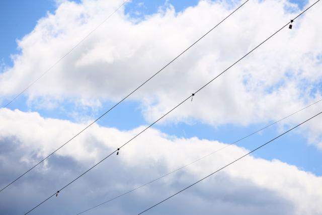 Lapkritį Baltijos jūros regione išaugo pigios elektros pasiūla