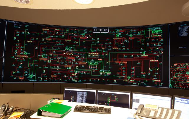 Elektros sistemos valdymas priklausys ir nuo vartotojų poreikių