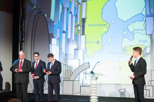 Naujos jungtys atveria Baltijos šalims elektros kelius į Europą