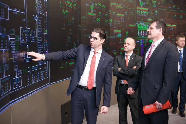 Baltijos šalių sinchronizacija - svarbi Energetikos Sąjungos sukūrimo sąlyga