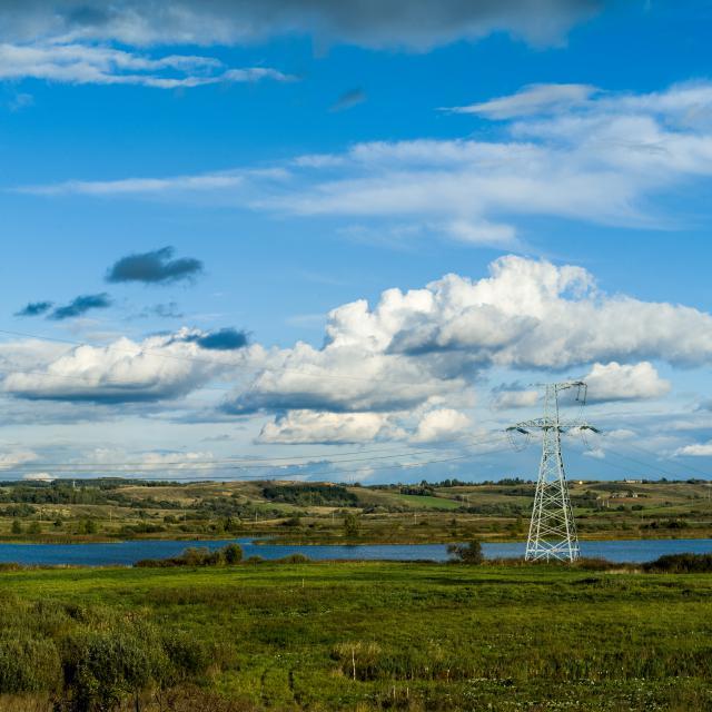 2015 metais Lietuvoje augo elektros gamyba ir vartojimas