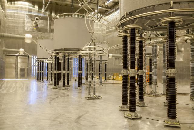 NordBalt's testing goes as planned