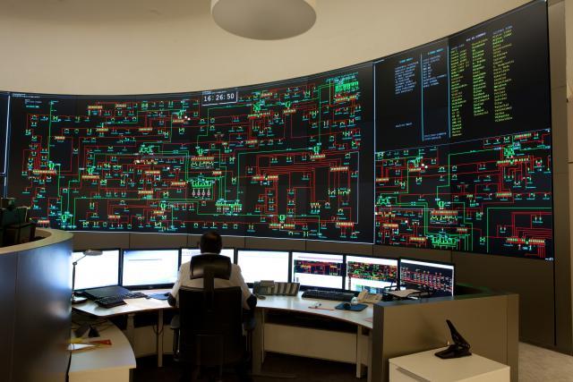 Baltijos šalių elektros sistemos ruošiasi dirbti savarankiškai