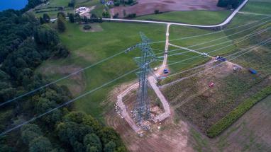 Europos elektros sistemų integracijai prireiks daugiau jungčių