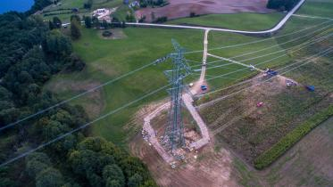 More power links needed for European electricity systems integration