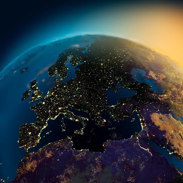 Elektros rinkų vystymui būtinas regioninis susitarimas