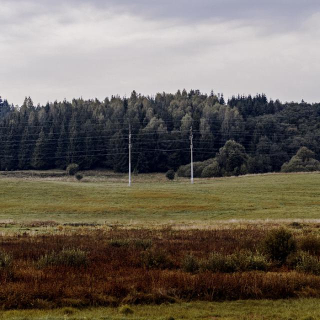 Lapkritį elektros kainas regione augino brangusi elektra Šiaurės šalyse