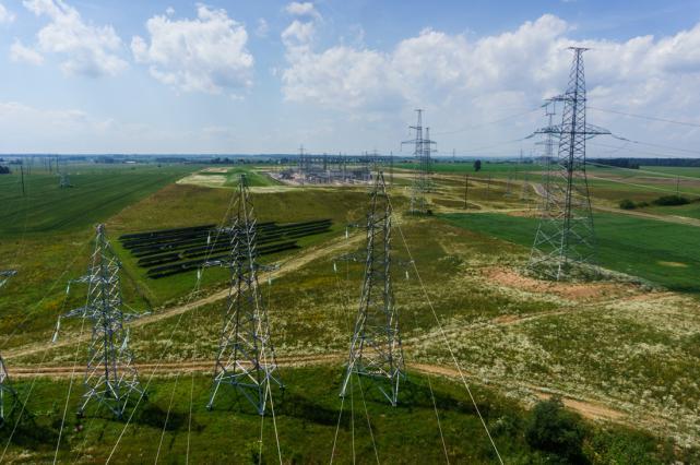 Perdavimo tinklo patikimumui - 18 mln. eurų investicijų