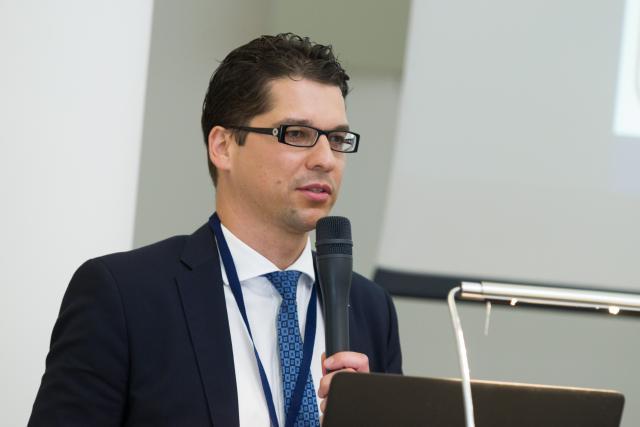 D. Virbickas: Europai laikas matyti regioninę energetikos perspektyvą