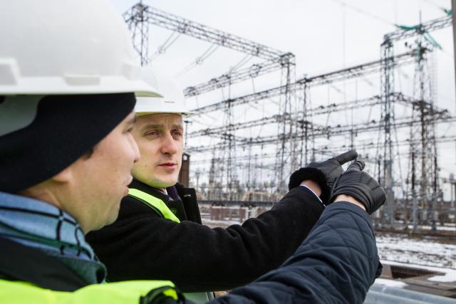 Energetikos ministras: dabar svarbiausia – pasirengti atsijungimui nuo rusiškos sistemos