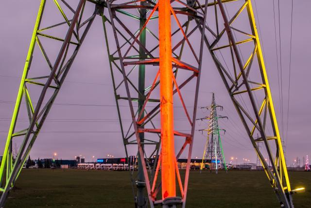 Pirmąjį 2017 m. ketvirtį Lietuvoje – istoriškai žemiausia elektros rinkos kaina
