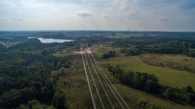 """""""LitPol Link"""" bus naudojamas ir prekybai elektra su Švedija"""