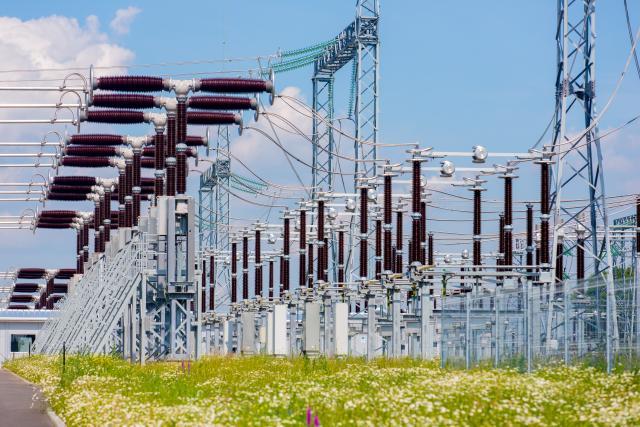 """""""LitPol Link"""" – patikimas elektros kelias į Europą"""