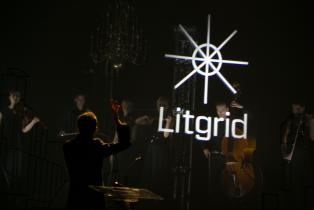 Litgrid's results for 2017 Q1: sustainable growth and value for society