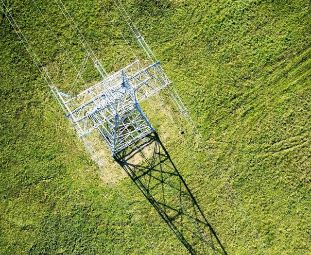 Construction of Alytus–Kruonis power line gathering pace