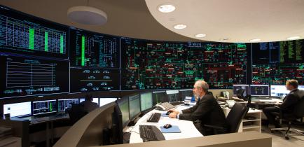 The conditions for Baltic power system isolated operation test assessed