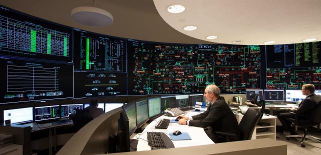 Preliminarūs tretinio elektros galios rezervo aukciono rezultatai spalio 6 d.