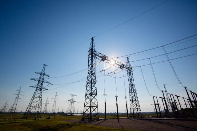 Pirmąjį 2018 metų ketvirtį – vėl rekordinis elektros vartojimas