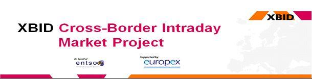 Europos tarpvalstybinės einamosios paros (XBID) prekybos rinkos sandorių kiekis viršijo 2,5 mln.