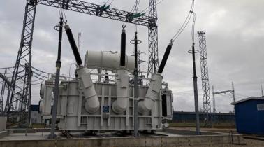 Vilniaus transformatorių pastotėje pradėjo veikti antrasis autotransformatorius