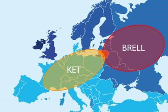 Sinchronizacijos tikslų siekiantys Baltijos šalių elektros perdavimo sistemų operatoriai sutarė dėl bendros veiklos modelio