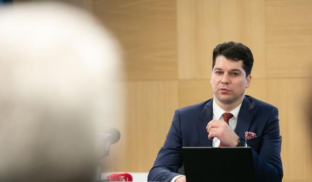 Derybose su Latvija ir Estija dėl prekybos elektra laukimas rezultatų neatneš