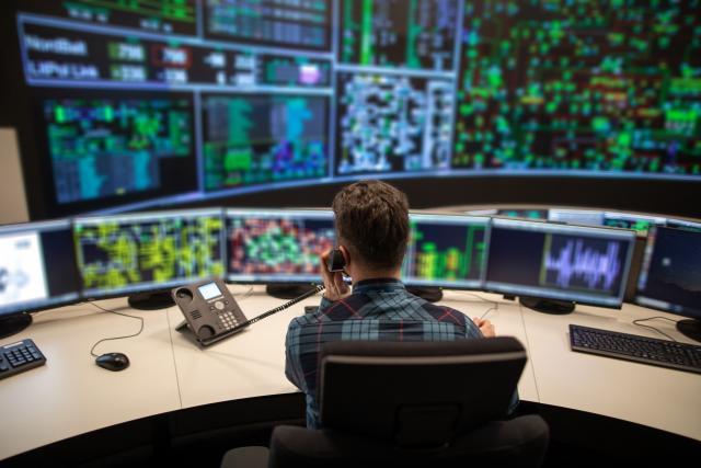 Baltijos šalių elektros sistemos dispečerių treniruotėje – ir nuo Rusijos bei Baltarusijos izoliuoto darbo scenarijus