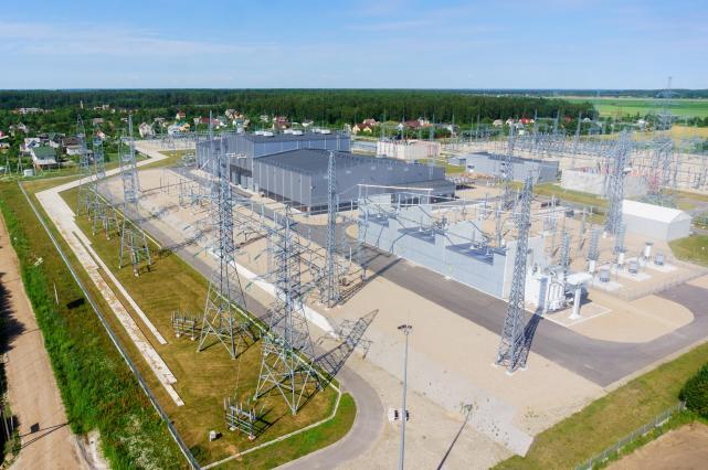 """""""Litgrid"""" sėkmingai išbandė elektros sistemos atstatymą """"NordBalt"""" kabeliu"""