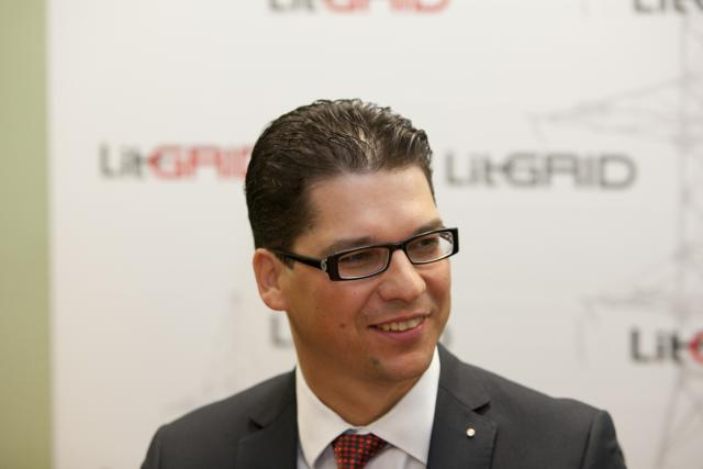 "Elektros jungčių ""NordBalt"" ir ""LitPol Link"" nauda galėtų būti 180 mln. litų per metus"