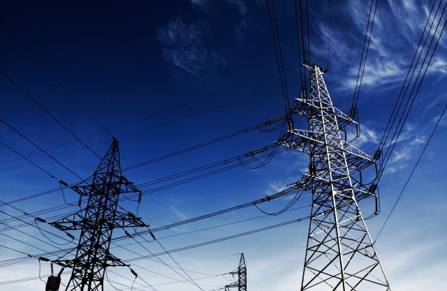 The transmission grid development plan includes infrastructure projects up to 2022